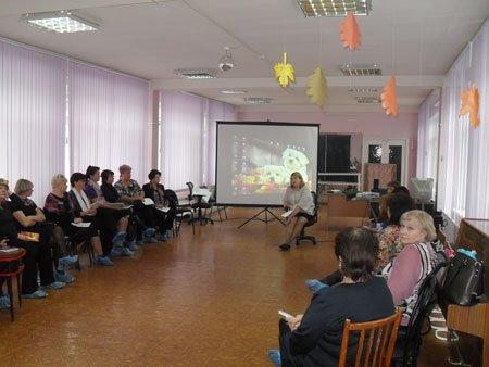 Обучающий семинар «Современные подходы реабилитации семей с детьми-инвалидами»