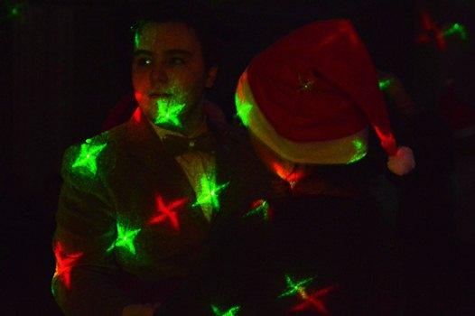 DANCE CHRISTMAS
