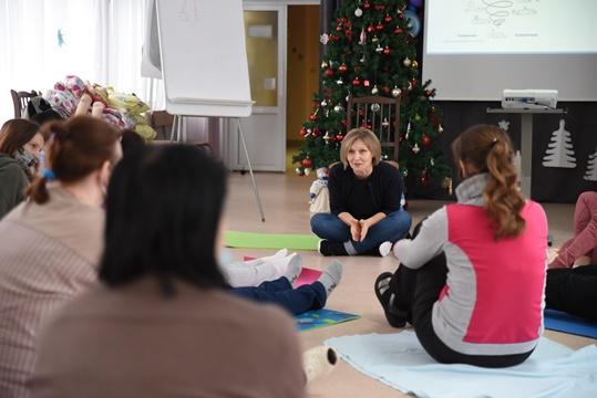 Курс по домашней физической реабилитации от Ирины Покровской